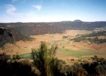 Congewoi Valley, NSW