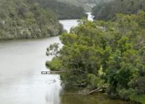 Lasletts Landing, Glenelg River VIC