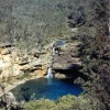 Mermaid Pool, Bargo Gorge NSW