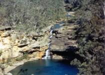 Mermaid Pool, Bargo Gorge NSW