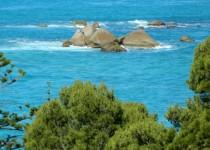 Pullen Island, Port Elliot SA