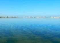 North Coorong Lagoon SA