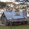 Wallaces Hut, Bogong High Plains VIC