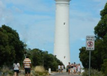 Split Point Lighthouse, Aireys Inlet VIC